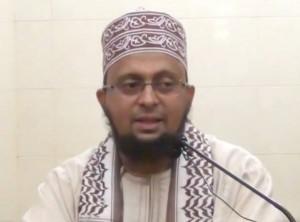Abdullah Hadrami