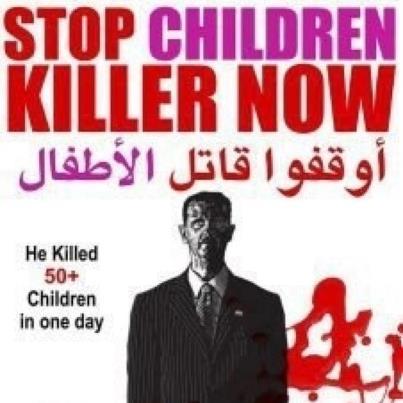 Lebih Seribu Anak Menjadi Korban Rezim Tirani