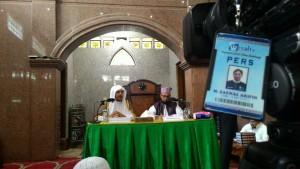 Syaikh Khalid Al-Mushlih