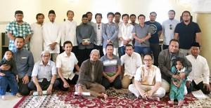 Daurah Oman 1