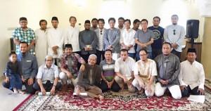 Daurah Oman 2